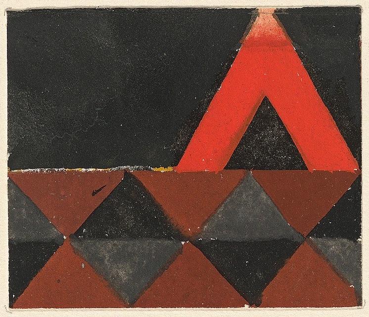 SIKART Lexikon zur Kunst in der Schweiz. Sophie Taeuber-Arp war Appenzellerin