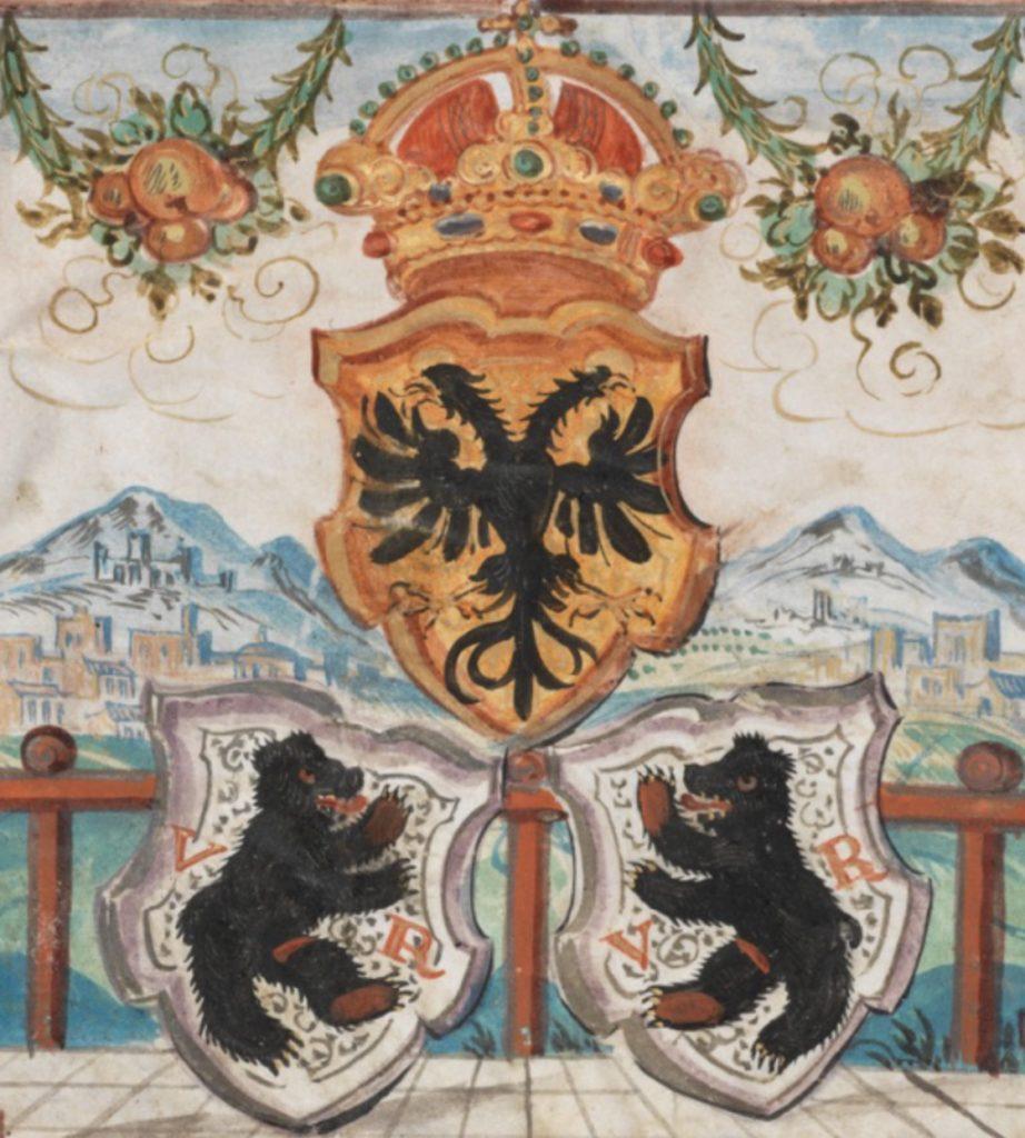 Handschriften aus der Kantonsbibliothek Appenzell Ausserrhoden. Digitalisierte Schätze des 15. bis 19. Jahrhunderts