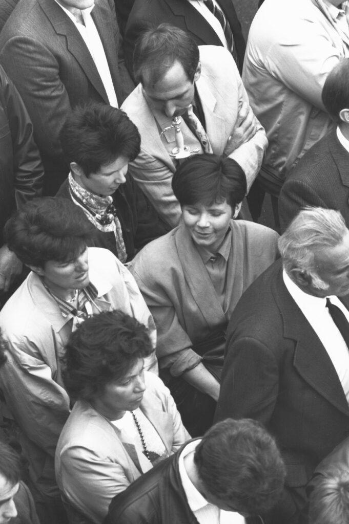 Frauenstimmrecht in Appenzell Innerrhoden. Ein Themendossier